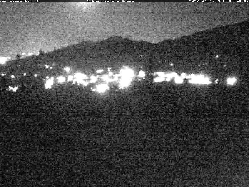 Webcam Schwarzenberg-Arnen
