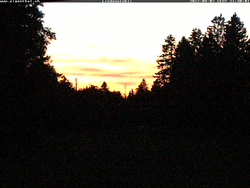 Webcam Eigenthal-Linden